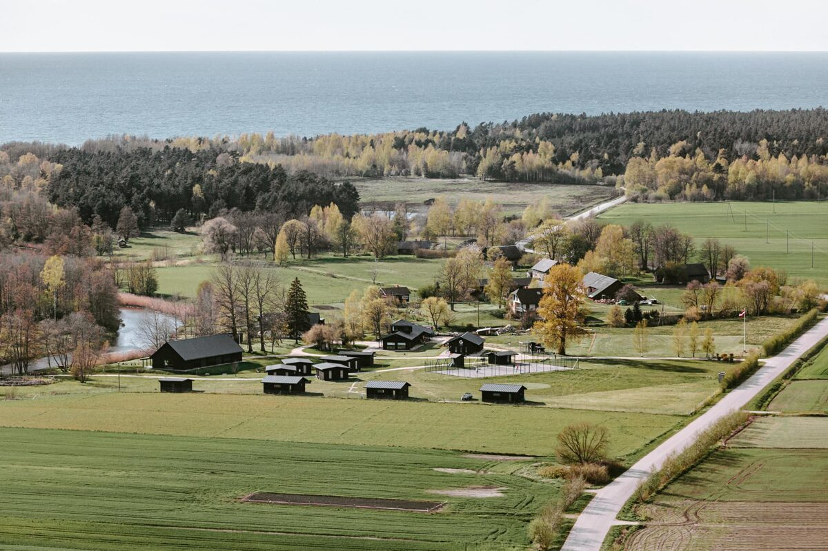 AVENES Laimīgā DIENNAKTS nometne'2021 (1. - 7. augusts)