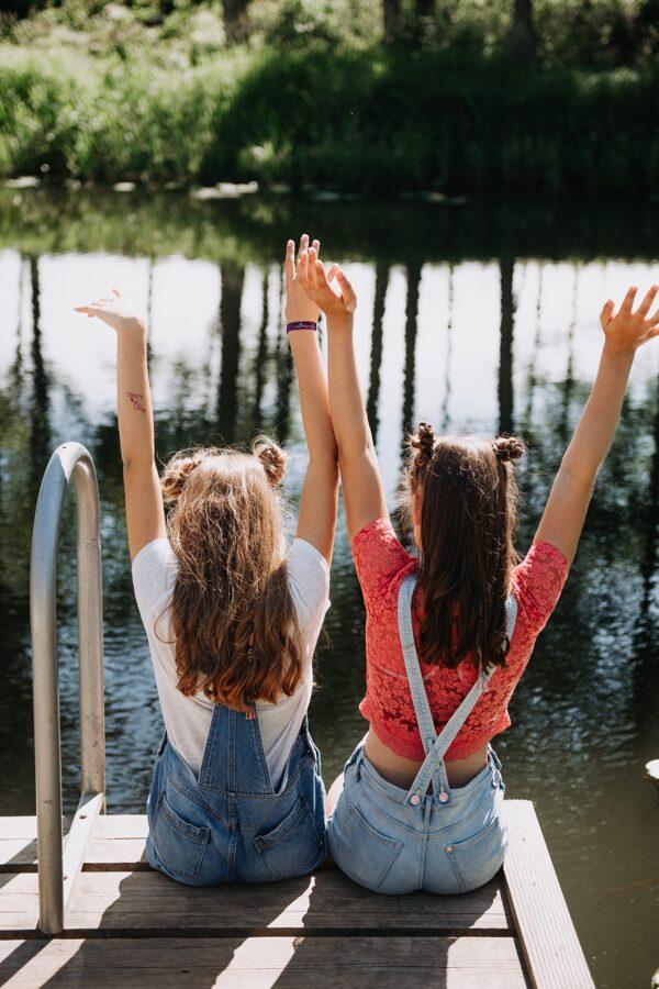 DIENAS NOMETNE: Atklāj savu dabu dejā